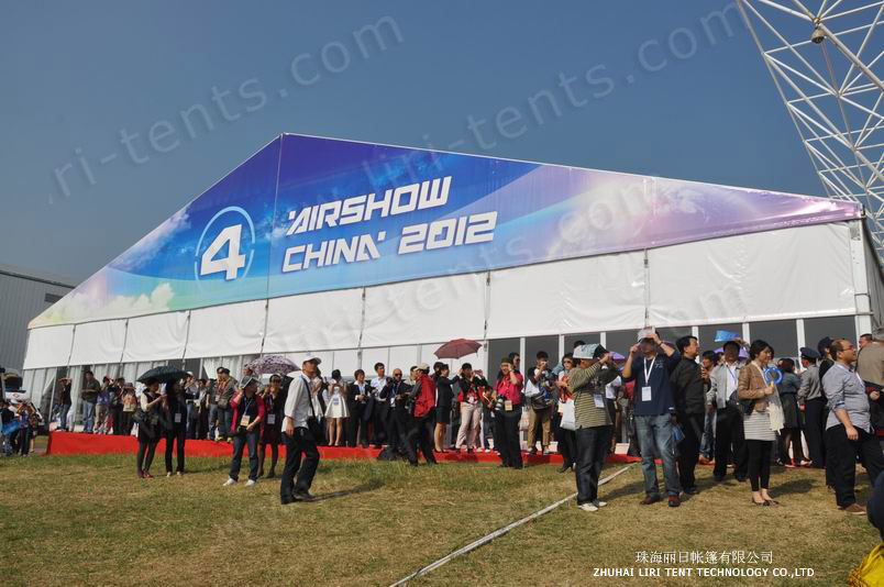 Liri Outdoor Event Tents