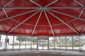 16m decagon event tent (11)