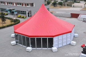 16m decagon event tent (14)