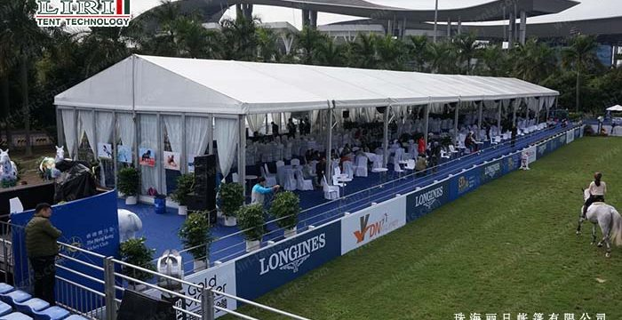 How To Choose Your Suitable Event Tents