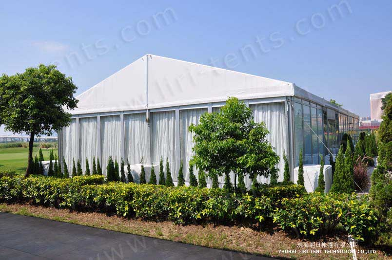 Event Tent, Add Some Surprise to Your Party