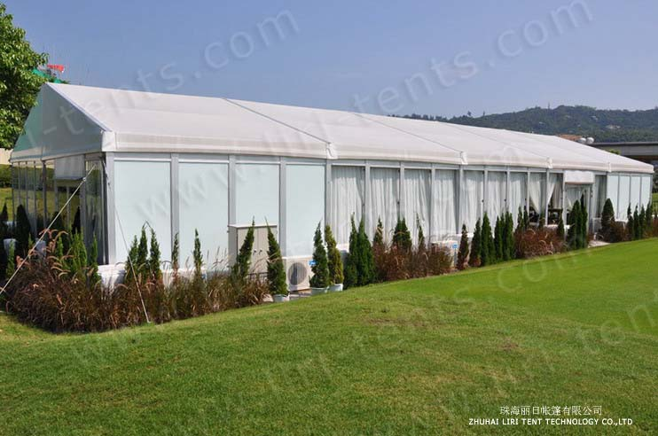 tent for hongkong golf