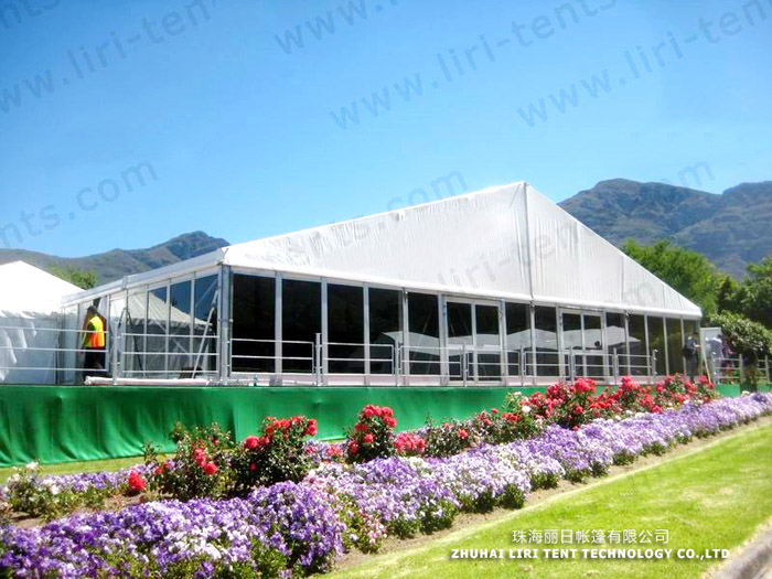 large event party tent