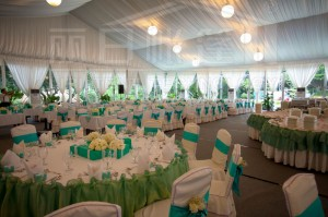 liri 15x30m wedding tent