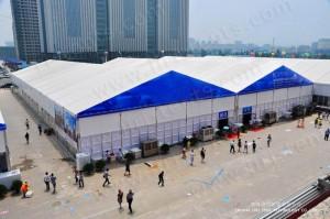 liri 50m width auto show tent (15)