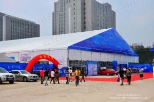 liri 50m width auto show tent (9)