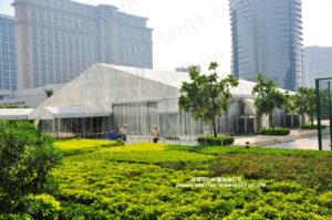 25x25m tent in Macau (4)
