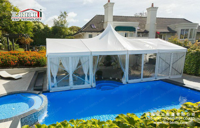 High Classic Event Tent