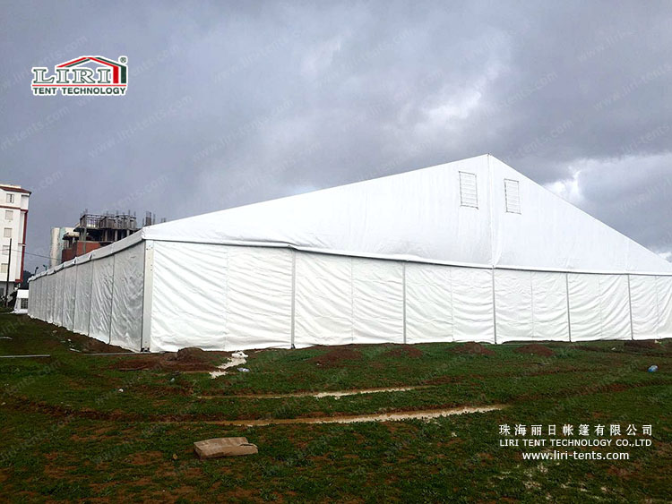 Why You Need A Tent For Your Event
