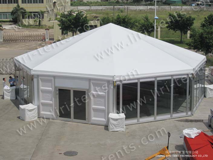 Tent Rental Information