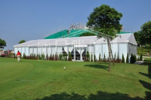Event Tents are Ideal for different Types of Presentations