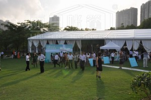 Budget Weddings With Wedding Event Tents