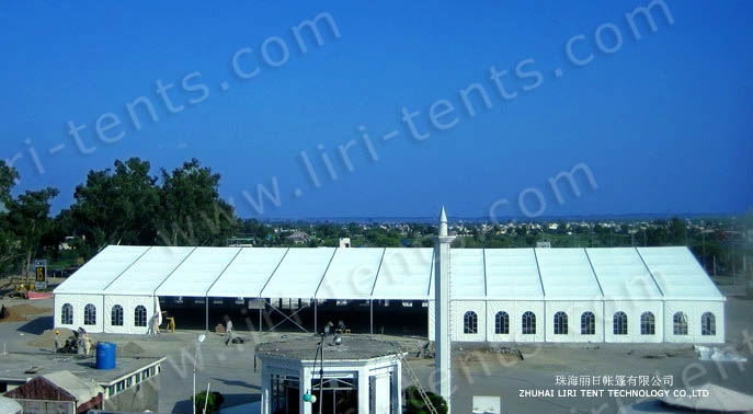 25x60m big tent in Pakistan (3)