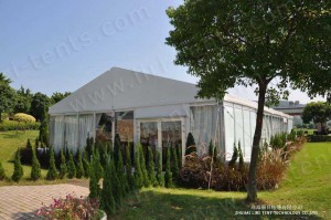 What You Need To Know When Choosing A Event Tent