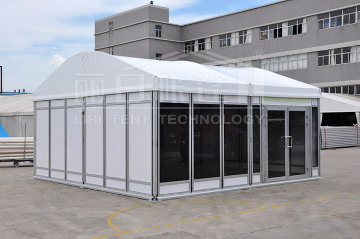 Dome party tent (8)