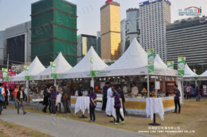 Liri Tents for HK Wine Festival 2013 (3)