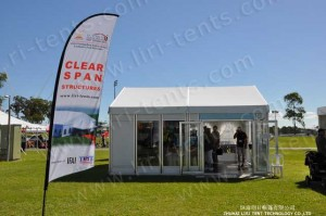 Basic Uses Of Event Tents