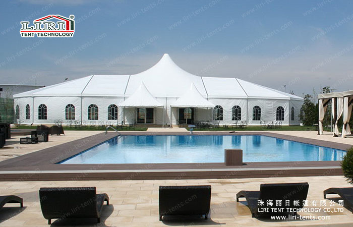 Liri Tent for Hotel and catering use (16)