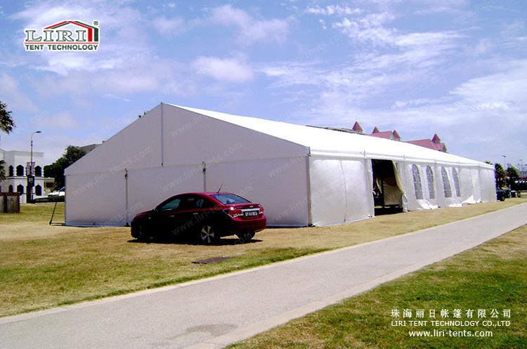 Liri's Tent in SA 01