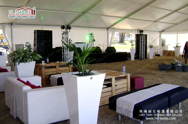 Liri's Tent in SA 03