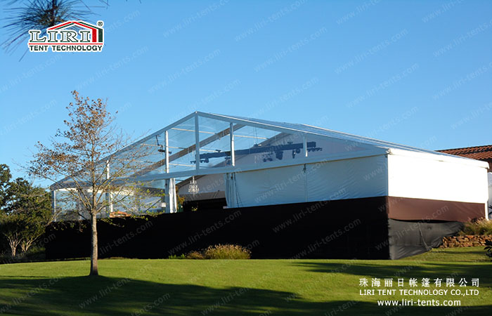 Liri Tent for Hotel and catering use (22)