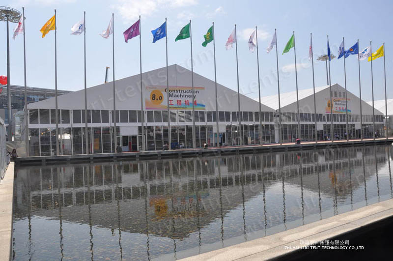liri tent in Canton Fair (14)
