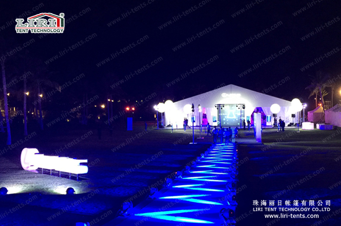 25x50m tent for outdoor event (3)