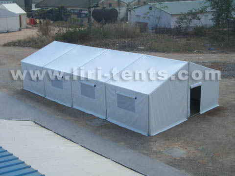 Economical rescue event tent for sale