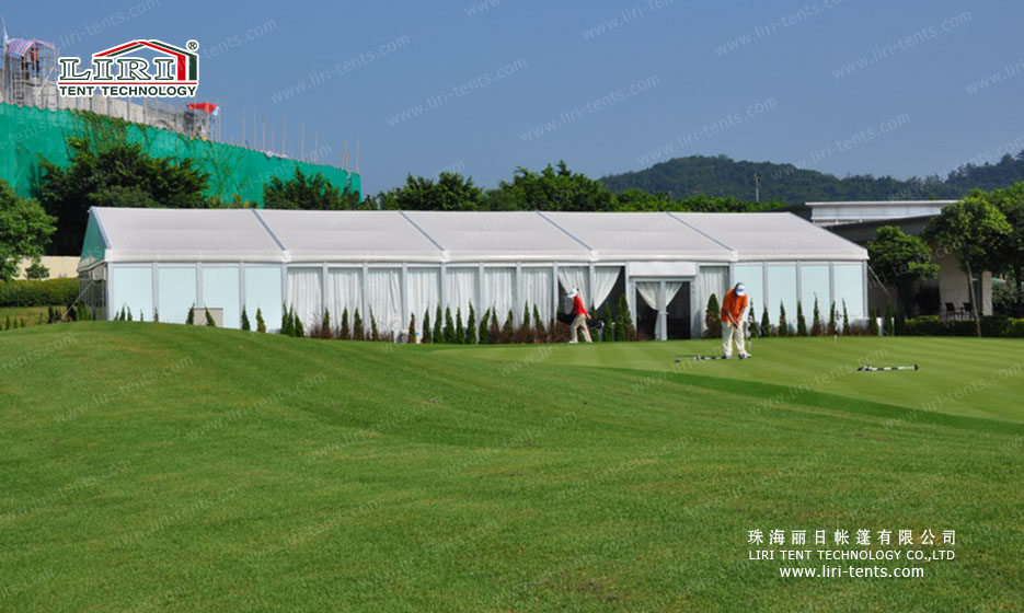Outdoor Aluminum Giant Church Event Tent
