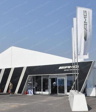 AMG-Auto-Show-Building