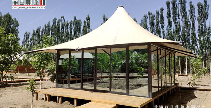Pagoda wedding event tent for sale