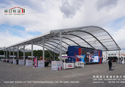 Customizable Sports Event Tents For Large Events