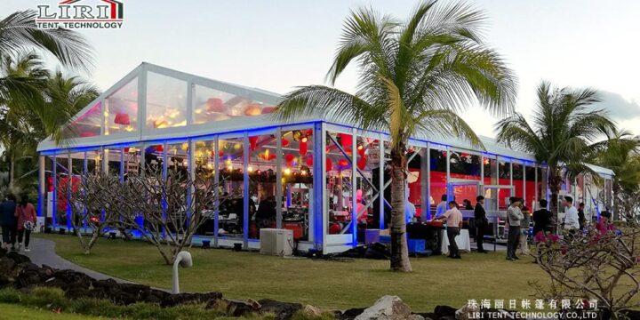 Advantages of Event Tents
